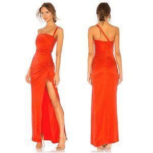 NWT NBD Revolve Anusha Gown Dress